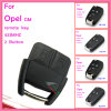 Auto Remote Car Key for Opel with 2 Buttons 315 MHz
