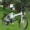 36V Folding Electric Bicycle 20inch Size