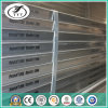 Accepted Customized Thick Wall Support ASTM A53 Galvanized Square Steel Pipe