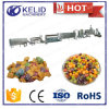 China Manufacturers Roasted Breakfast Cereals Making Machine