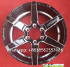 "17""18""20inch PCD4/5/6*100-139.7 Aluminium Alloy Wheel Rims"