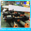 2 Axle 3 Axle American Type Axle Mechanical Suspension with Good Price