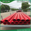 Buried High Voltage Cable Protection Pipe PVC-C Pipe