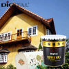 Acrylic Weathershield Matte Liquid Paint Coating for Exterior Wall