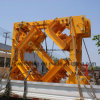Tower Crane Anchor Anchorage Frame with High Quality