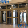8.0m/S Speed Stainless Steel Passenger Elevator