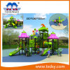 Commercial Outdoor Children Playground Slide Playsets Equipment