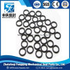 Black Color Oil Resistant NBR Rubber O Ring