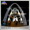Street Arch Decorative Lights, LED Motif Lighting Street