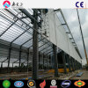 Building Materials/Light Steel Structure Prefabricated Carport, Warehouse, Workshop (Q345B/Q235B)