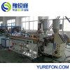 Soft UPVC PVC Plastic Water Vent Pipe Production Line