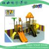 Cheap Backyard Small Size Outdoor Playground for Kids (H15-0395)