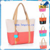 Bw-1-184 Wholesale Canvas Bag Women's Fashion Bag Travelling Shoulder Bag