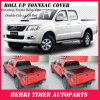 2005 for Toyota Hilux Vigo Double Cab 1.52m Bed Tonneau Cover
