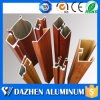 Powder Coated Window Door Aluminium Extrusion Aluminum Profile OEM ODM