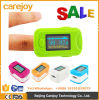 New OLED Screen Color Display Finger Pulse Oximeter Manufacturer Five Color Optional-Fanny