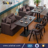 Factory Outlet Restaurant Furniture Dining Tables and Chairs