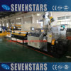 High Output Corrugated Pipe Extrusion Line/Telescopic Pipe Making Machine