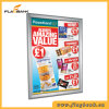 Advertising A4 25mm Profile Picture Frame/Poster Frame