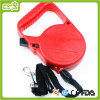 Automatic Retractable Plastic Dog Leash