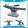 AG-Ot003 Hospital Furniture Advanced Hydraulic Operating Table for Sale