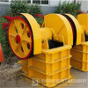 Yuhong High Reliability Jaw Crusher Trap Rock Jaw Crusher Ce ISO Approved