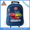 Custom Rolling Trolley School Student Gift Set Backpack Bag