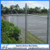 Galvanized Wire Mesh Chain Link Security Fence