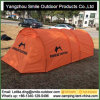 4 Person Kitchen Garden China Temporary Camping Family Tent
