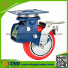 4 Inch Medium Heavy Duty Shock Absorption Caster