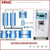 Hnc Factory Offer Medical Oxygen Generator Equipment 1L 3L 5L with Atomizing Function