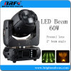 Brighten Mini Stage Lighting 60W LED Moving Lights