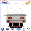 Approved ISO CCC 3 Axles 33ton Side Wall Truck Trailer