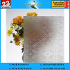 3-5mm Acid Etched Pattern Glass with AS/NZS 2208