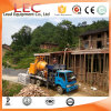 Ljbt40 P1 Hydraulic Electric Concrete Mixer with Pump Small