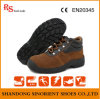 High Quality Industrial Safety Boots with Steel Toe RS394