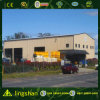 Economic Prefab Steel Building with BV Certification (L-S-087)
