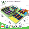 Professional Manufacture Indoor Trampoline Park with Factory Price