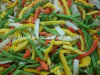 IQF Mixed Vegetables, Frozen Mixed Vegetables, Packed in Retail/Foodservice/Bulk Packing