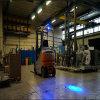 High Brightness Stacker Blue Spotlight Easy Installed LED Warning Light