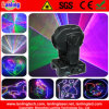 RGB Ilda Animation Moving-Head Stage Laser Light for Lasershow