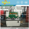 Press Folding Machine with High Precision Ball Screw and Linear Guide
