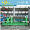 W11 Three Rollers Symmetrical Rolling Machine