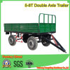 Farm Trailer for Yto90 Tractor