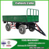 Green Farm Trailer