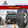 All Steel Radial TBR Tyres 225/70r19.5