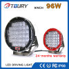 CREE 96W Auto LED Driving Lights Outdoor Work Lamp for Car