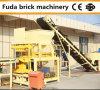 China Clay Block Making Machine Supplier Automatic Lego Brick Maker
