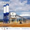 Belt Conveyor Hzs90 Concrete Mixing Plant for Sale