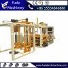 Multi Function Hydraulic Cement Concrete Brick Machine Production Line